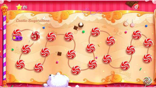 Candy Bubble Screenshot