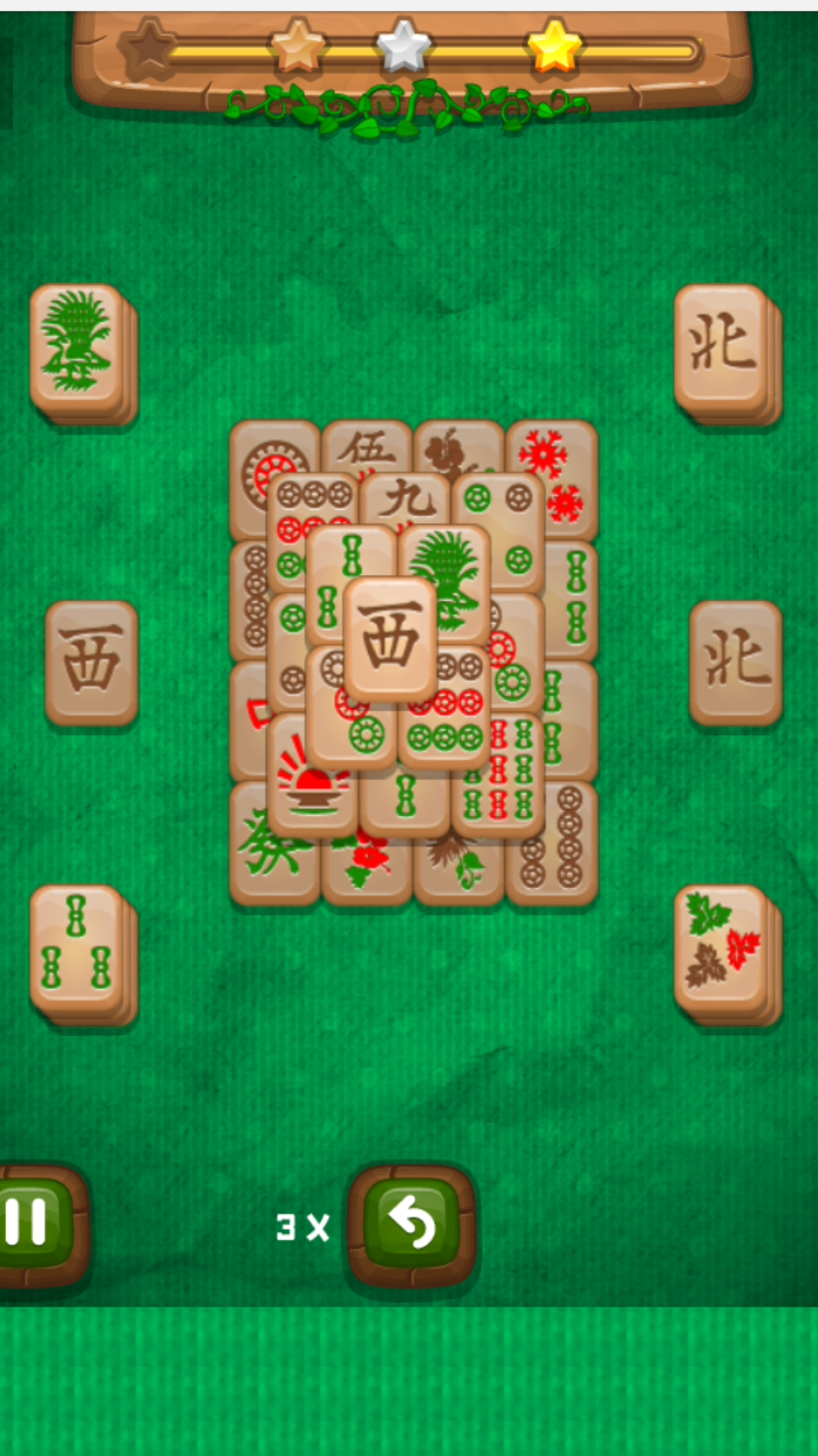 Online Mahjong Screenshot portrait