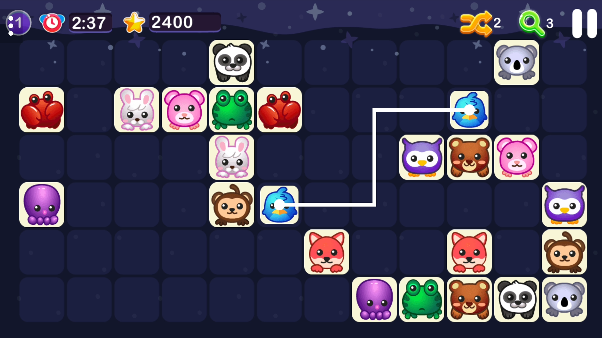 Mahjong Connect Screenshot