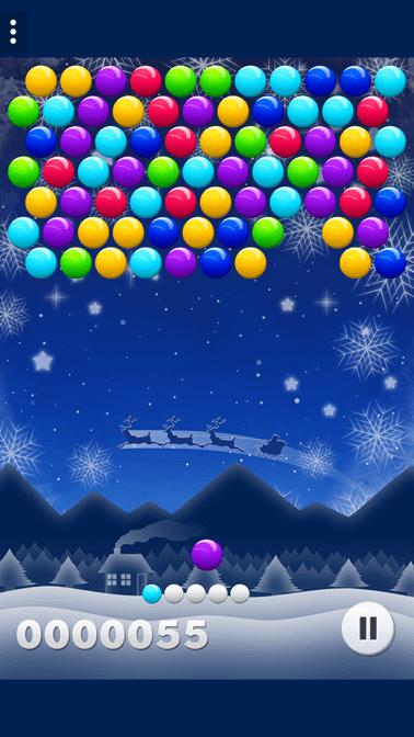 Bubble Shooter Download portrait