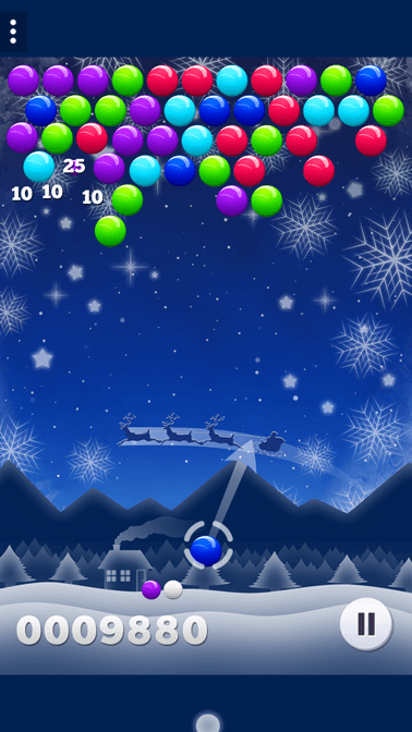 Bubble Shooter Download portrait